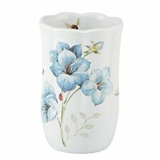 Lenox Butterfly Meadow Floral Garden Tumbler, Blue, New, Free Shipping