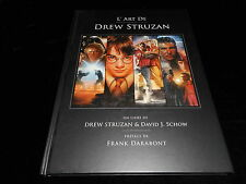 Drew Struzan & David J Schow: L'art de Drew Struzan Editions Akiléos 2013