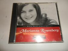 CD  Marianne Rosenberg - Mediamarkt-Collection
