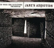 Jane's Addiction, Up from the Catacombs: The Best of Jane's Addiction, Excellent