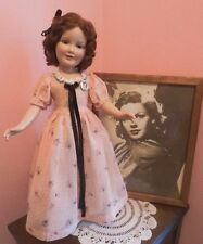 Ideal Composition Judy Garland Doll