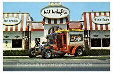 New Hot Rod Poster 11x17 Barris Kustom City Daisy Bell Ice Cream Truck
