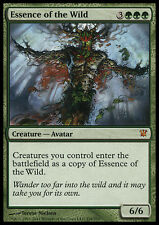 MTG ESSENCE OF THE WILD - ESSENZA DEL SELVAGGIO - ISD - MAGIC