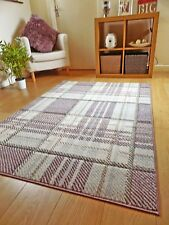 New Small Large Modern Soft Thick Modern Contemporary Rugs Long Hall Runner Mats