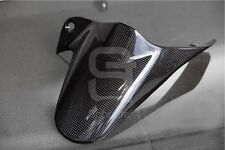 DUCATI Monster 1200 s rear hugger  100% carbon Glossy