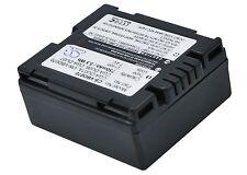 BATTERIA agli ioni di litio per Panasonic PV-GS39 NV-GS200B NV-GS400 NUOVO Premium Qualità