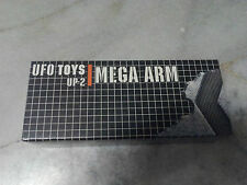 Transformers UFO Toy UP-2 Mega Arm for Leader Class Megatron ROTF MISB