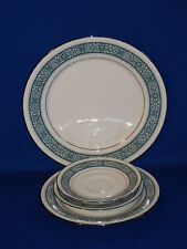 NORITAKE CHINA LARUE 6913 4 PIECE BATCH