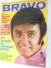 1 x Bravo - Heft Nr. 51 - Jahrgang 1970 - komplett - Zustand  sehr gut