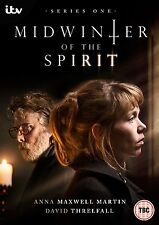 MIDWINTER OF THE SPIRIT Stagione 1 Serie Completa DVD in Inglese NEW PRENOTAZ.