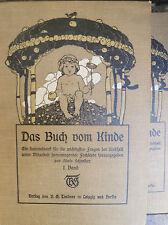 El libro del amor, Fidus, el libro del amor, pedagogía, Adele Schreiber,