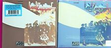 Led Zeppelin II (deluxe Cd Edition) 2 Cd Sigillato Sealed