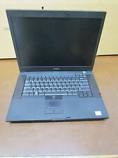 3 - Dell Latitude E6500 Laptops