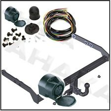 Towbar & Electric ISO 13pin Ford Galaxy 2000 to 2006 / swan neck Tow Bar