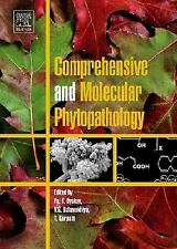 Comprehensive and Molecular Phytopathology (Studies in Plant Science)