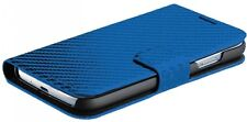 Cooler master Carbon Texture Flip Cover For Samsung Galaxy S4 (C-SSBF-CTS4-BB)