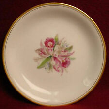 NORITAKE china N19 Orchid Bread and Butter Plate