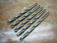 5 Stück 4,8mm Neu THK Diamant Spiralbohrer Bohrkrone Schmuck Edelstein Marmor
