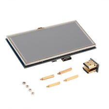 5 inch Resistive Touch Screen LCD Display HDMI for Raspberry Pi XPT2046 SL