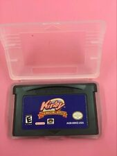 Kirby & the Amazing Mirror (Nintendo Game Boy Advance, ) Game ONLY!