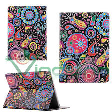 Custodia INDIA per Apple iPad Mini mini 2 3 cover stand up case BOOKLET libretto