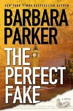 The Perfect Fake, Parker, Barbara, Good Condition, Book