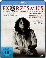 Anneliese:The Exorcist Tapes (Exorzismus) - Blu-Ray Disc -