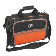 Klein Tools 5541819-14 Tradesman Pro Organizer Ultimate Electrician's Tool Bag