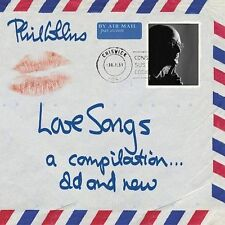 Love Songs: A Compilation...Old and New (2CD) Phil Collins Audio CD