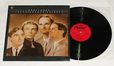 KRAFTWERK Trans-Europe Express LP Vinyl India Capitol 1977 * RARE