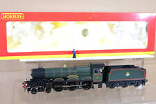 HORNBY R2024 DCC YOUCHOOS SOUND BR 4-6-0 WINCHESTER CASTLE CLASS LOCO 5042 ps