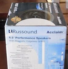 Russound RSF610  In-Ceiling Speaker  (Pair)