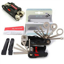 16 in1 Cycling Bike Bicylce Mini Pocket Repair Cut Chain Tool-PT16