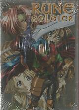 DVD - Rune Soldier - Vol. 6 / #1720