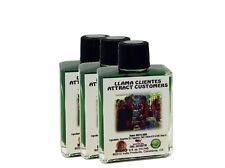 Attract customers oil by Indio - 14.7ML