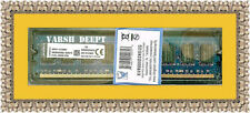 ★ KINGSTON ★ BRAND RAM ★ 2GB DDR3 ★ DESKTOP ★ 03 YEAR SELLER WARRANTY ★