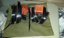 PHYLACTERIES IDF Israeli Army Teffillin Tefillin Parchment BIBLE Jewish Judaism