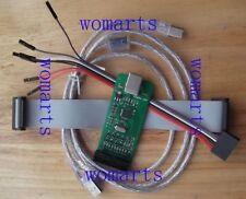 New ST-LINK3 STLINK3 ST-LINK III ST-LINKIII STM32+STM8 Debugger Programmer