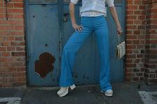 o Timwear Paris Schlaghose Hose Stoffhose 70er TRUE VINTAGE pants trousers NOS