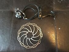 "Magura Louise Brake Lever and Caliper w/ 29"" hose Front Brake."