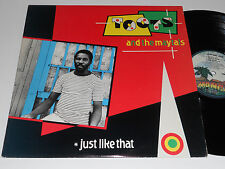 TOOTS & THE MAYTALS NM- Just Like That MLPS 9590 Mango records album vinyl