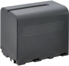 High Power 7800 mAh Capacity Battery for Sony NEX-EA50 NEX-FS100 NEX-FS700