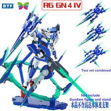 BTF GN SWORD IV Full Saber for Bandai RG HG 1/144 GNT-0000 00Q Gundam