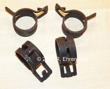 "Mopar: OEM 5/8"" Heater Hose Clamps Constant-tension Dodge Chrysler Jeep Ram Hemi"