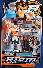 Atom Power Ram King  figure nip