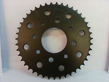 HONDA CD125 T XL125 K2-K3 78-79 CM125 82-97 NEW REAR SPROCKET JT0269 43 tooth