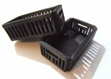 2 black boxes 1/10 scale rc crawler accessories