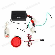 New Remote Kill Start Stop Switch Alarm For Chinese ATV 50CC-125CC Universal