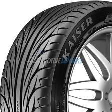4 New 205/40-17 Kenda Kaiser KR20 Ultra High Performance 300AA Tires 2054017