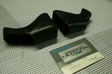 Shimano Brake Lever Rubber Hoods Ultegra 600, code 87E9810; Brand New